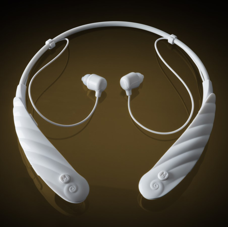 Rechargeable Bluetooth Hearing Aid _ Active type