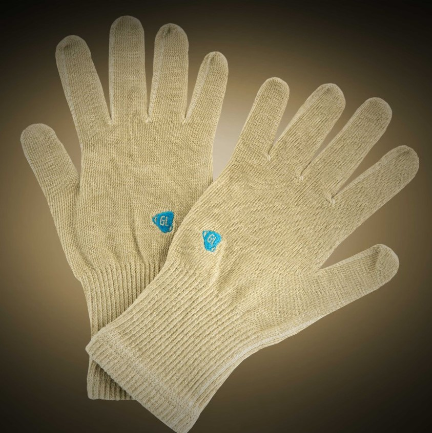 Anti-microbial Copper Gloves